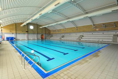 The Grammar School At Leeds Pisces Swimming School